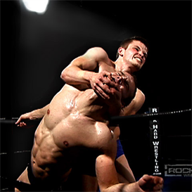 0404-Brody Hancock vs Tyler Reeves | Movies and Videos | Special Interest