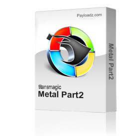 metal part2