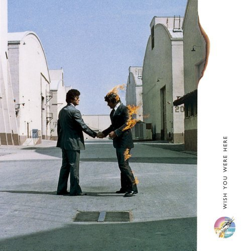 First Additional product image for - PINK FLOYD Wish You Were Here (1997) (RMST) (ANNIVERSARY EDITION) 320 Kbps MP3 ALBUM