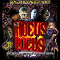 Hocus Pocus - DJ Rozz & Chris Trip | Music | Dance and Techno