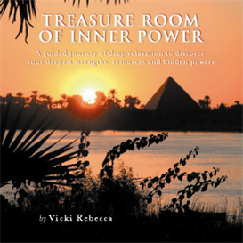 treasure room of inner power