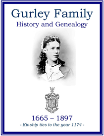 gurley family history and genealogy