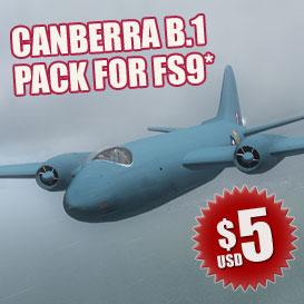 fs9_canberra_b1_pack