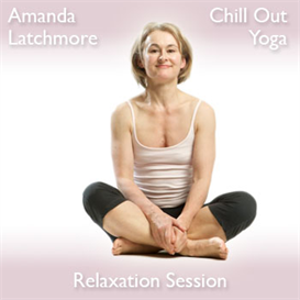 chill out yoga - relaxation