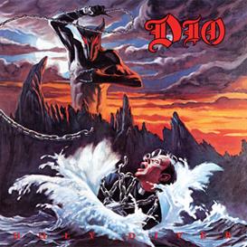 DIO Holy Diver (1983) 320 Kbps MP3 ALBUM | Music | Rock