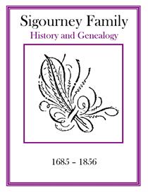 Sigourney Family History and Genealogy | eBooks | History