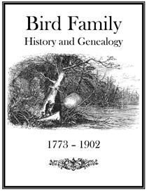 Bird Family History and Genealogy | eBooks | History
