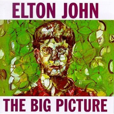 First Additional product image for - ELTON JOHN The Big Picture (1997) 320 Kbps MP3 ALBUM