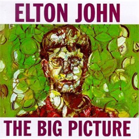 ELTON JOHN The Big Picture (1997) 320 Kbps MP3 ALBUM | Music | Popular
