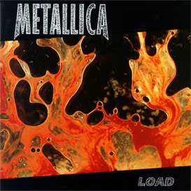 METALLICA Load (1996) (14 TRACKS) 320 Kbps MP3 ALBUM | Music | Rock