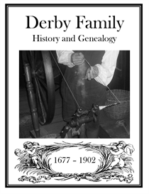 Derby Family History and Genealogy | eBooks | History