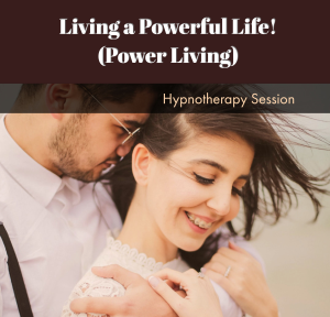 power living through hypnosis with don l. price