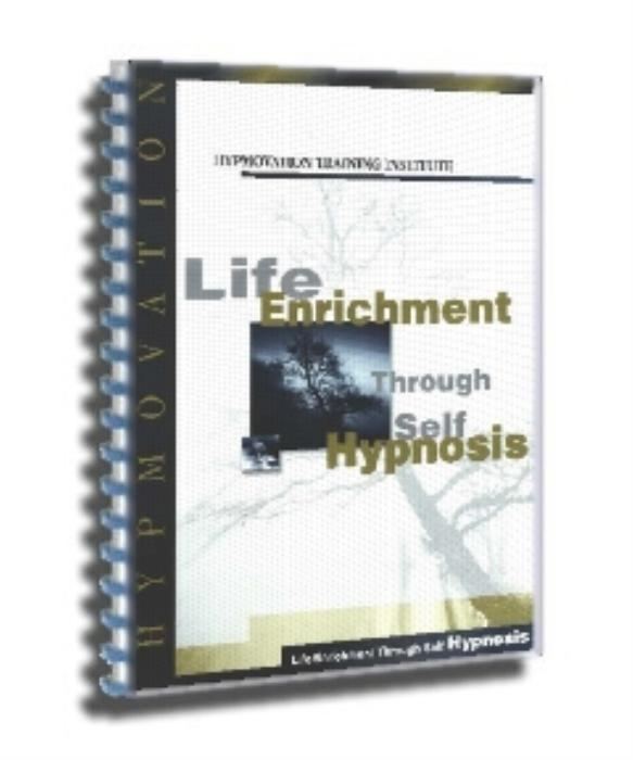 First Additional product image for - Life Enrichment Through Self Hypnosis Work Book