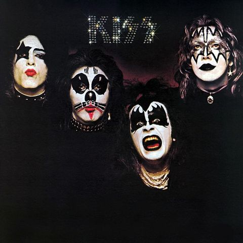 First Additional product image for - KISS Kiss (1st Album) (1997) (RMST) 320 Kbps MP3 DOWNLOAD