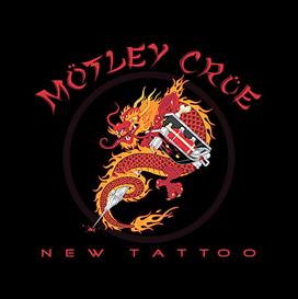 MOTLEY CRUE New Tattoo (2000) (MOTLEY RECORDS) (11 TRACKS) 320 Kbps MP3 ALBUM   Music   Rock