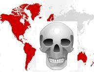 Informes: La cultura de la muerte | Other Files | Fonts
