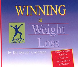 recorded imagery activities from winning at weight-loss