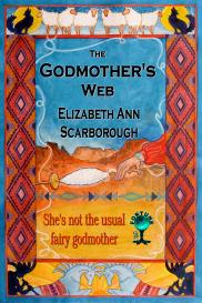 The Godmother's Web | eBooks | Fiction