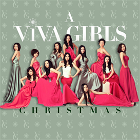 a viva girls christmas 320kbps mp3 ep