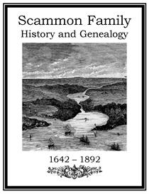 Scammon Family History and Genealogy | eBooks | History