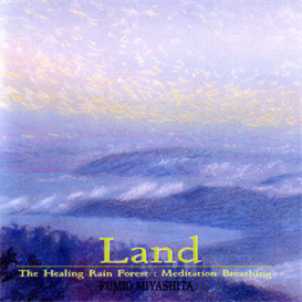 fumio miyashita the healing rain forest land 320kbps mp3 album