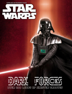 star warps dark forces