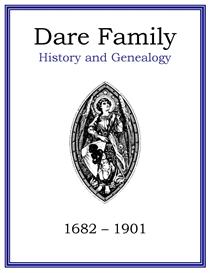 Dare Family History and Genealogy | eBooks | History