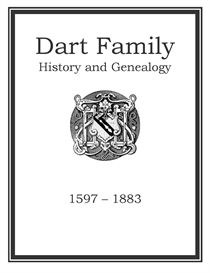 dart family history and genealogy