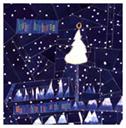 Kirby Heyborne - Merry White Tree in the Night Album | Music | Folk