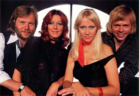 DANCING QUEEN by ABBA (2001) (RMST) (POLYDOR RECORDS) 320 Kbps MP3 SONG | Music | Popular