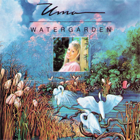Uma Watergarden 320kbps MP3 album | Music | New Age