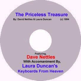 album 1, song 2, the priceless treasure