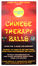 exploring the chinese therapy balls - video download