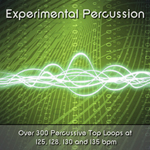 experimental percussion