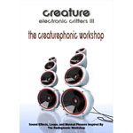 electronic critters 3 : the creaturephonic workshop