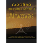 electronic critters 2 : airwaves