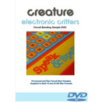 electronic critters : the circuit bending sample library