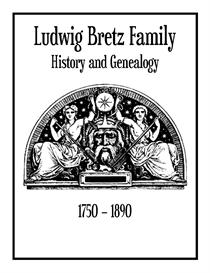 Bretz Family History and Genealogy | eBooks | History