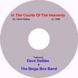 album 1, song 6, in the courts of the heavenly
