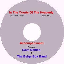 album 1, song 6, in the courts of the heavenly, with accompaniment