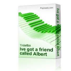 Ive got a friend called Albert | Music | Children