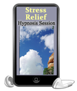 stress relief- be free now! hypnosis mp3 download