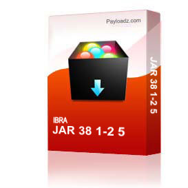 Jar 38 1-2 5 | Other Files | Everything Else