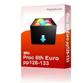 Proc 6th Euro pp128-133 | Other Files | Everything Else