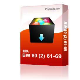 bw 80 (2) 61-69