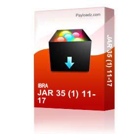 Jar 35 (1) 11-17 | Other Files | Everything Else