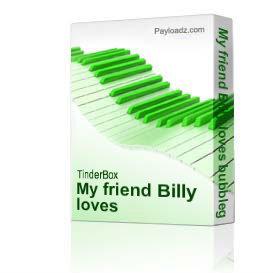 My friend Billy loves bubblegum | Music | Children