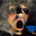 URIAH HEEP Very 'Eavy...Very 'Umble (1990) (IMPORT) (FRANCE) (CASTLE) 320 Kbps MP3 ALBUM | Music | Rock