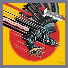 JUDAS PRIEST Screaming For Vengeance (1982) (COLUMBIA) 320 Kbps MP3 ALBUM | Music | Rock