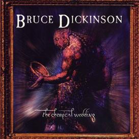 bruce dickinson the chemical wedding (1998) (cmc international) 320 kbps mp3 album